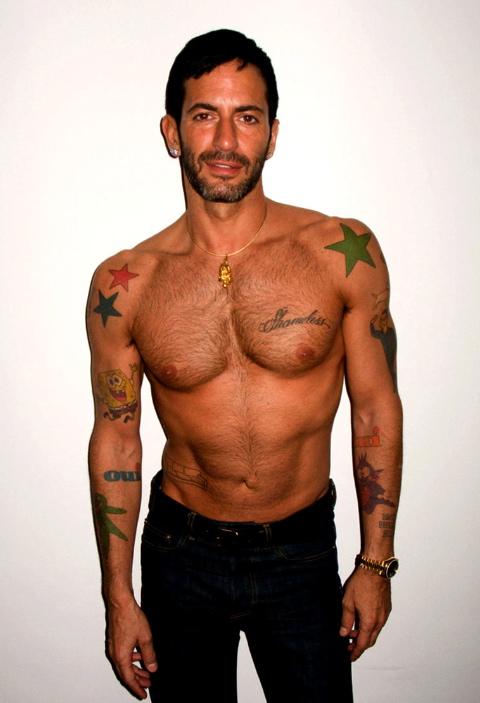 info for 422fa 7ea9b Marc Jacobs to Create a Plus Size Line | F.A.M.E NYC Magazine