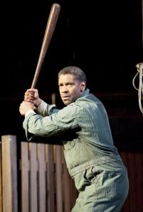 Penumbra Theatre - Fences by August Wilson