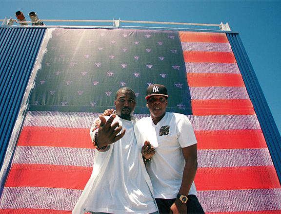 Otis Video | F.A.M.E NYC Magazine