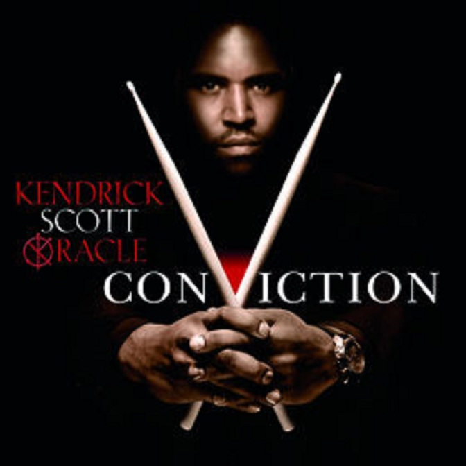 Kendrick-Scott-Oracle--Conviction